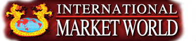 International Market World Logo